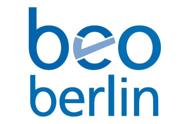 BEO BERLIN Historie 20 Jahre